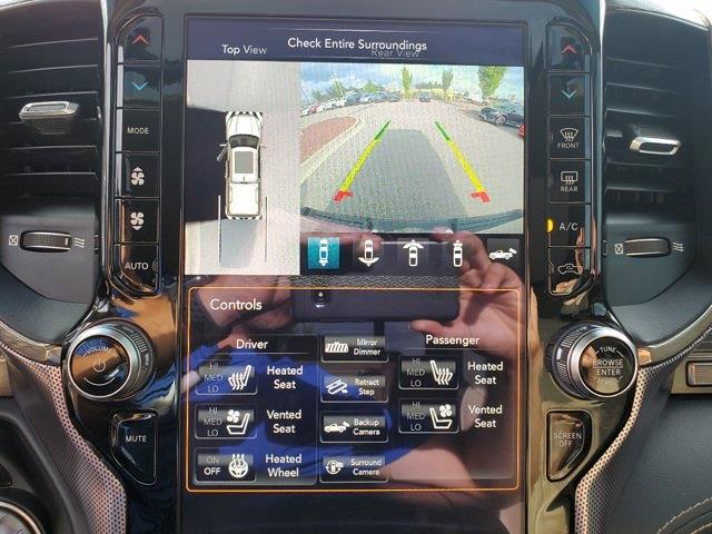2019 Ram 1500 Crew Cab 4x4, Pickup #SA51139 - photo 23
