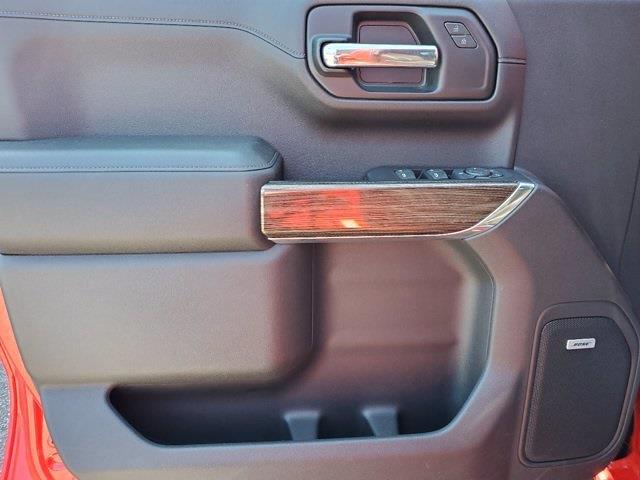 2020 Chevrolet Silverado 1500 Crew Cab 4x4, Pickup #SA51144 - photo 10