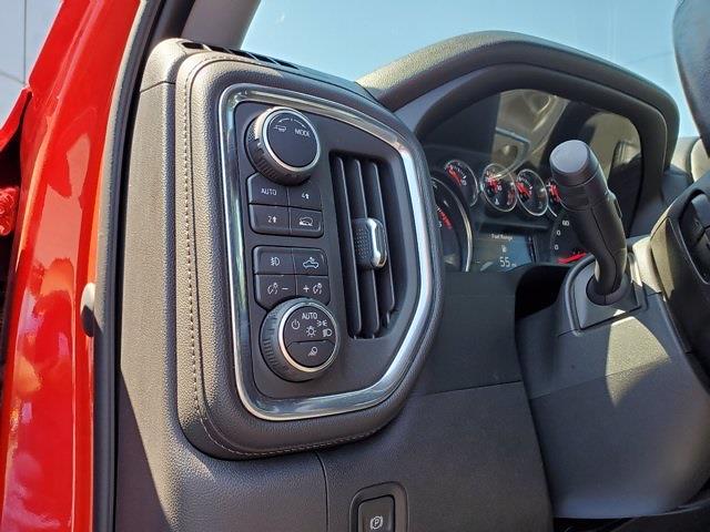 2020 Chevrolet Silverado 1500 Crew Cab 4x4, Pickup #SA51144 - photo 13