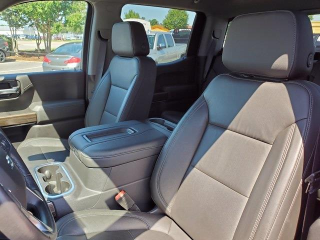 2020 Chevrolet Silverado 1500 Crew Cab 4x4, Pickup #SA51144 - photo 14