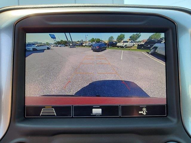 2020 Chevrolet Silverado 1500 Crew Cab 4x4, Pickup #SA51144 - photo 19