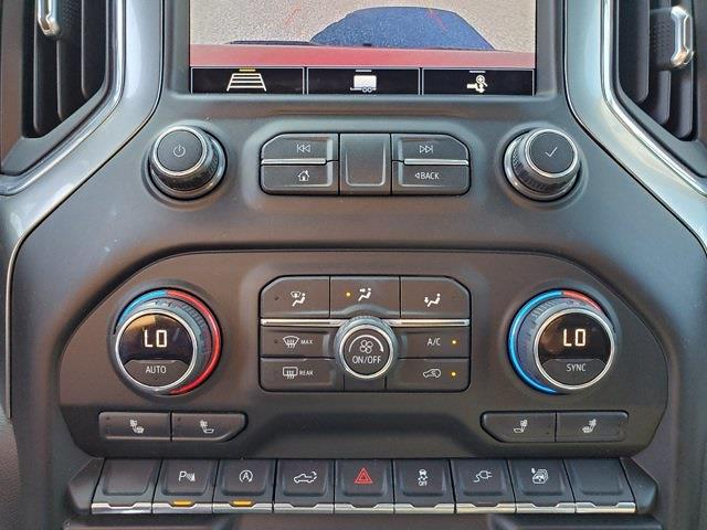 2020 Chevrolet Silverado 1500 Crew Cab 4x4, Pickup #SA51144 - photo 20