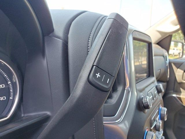 2020 Chevrolet Silverado 1500 Crew Cab 4x4, Pickup #SA51144 - photo 23