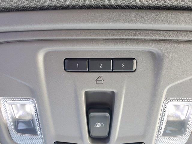 2020 Chevrolet Silverado 1500 Crew Cab 4x4, Pickup #SA51144 - photo 24