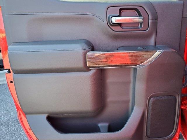 2020 Chevrolet Silverado 1500 Crew Cab 4x4, Pickup #SA51144 - photo 25