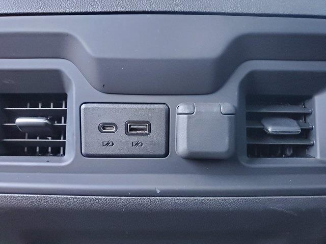 2020 Chevrolet Silverado 1500 Crew Cab 4x4, Pickup #SA51144 - photo 28