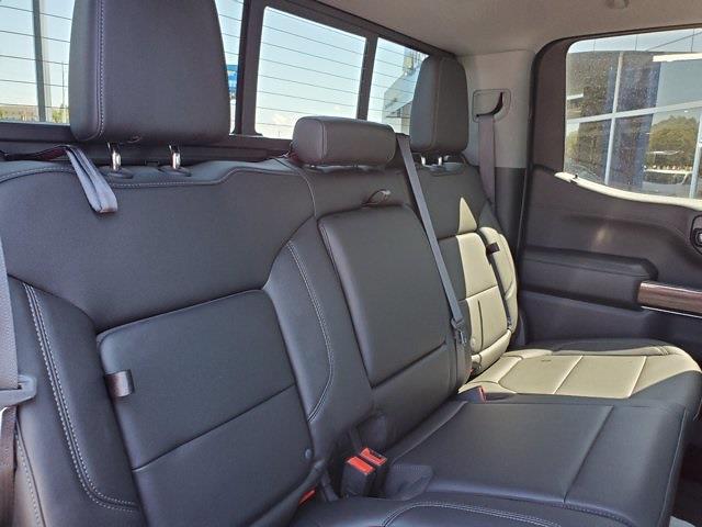 2020 Chevrolet Silverado 1500 Crew Cab 4x4, Pickup #SA51144 - photo 31