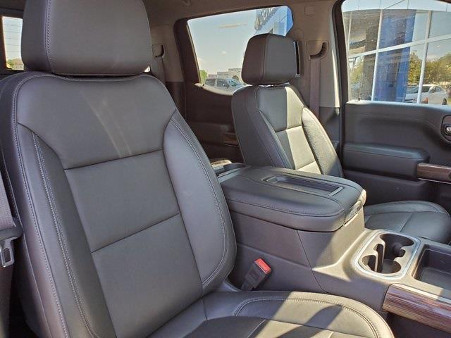 2020 Chevrolet Silverado 1500 Crew Cab 4x4, Pickup #SA51144 - photo 33