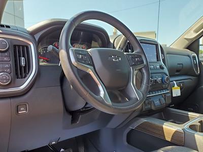 2020 Chevrolet Silverado 1500 Crew Cab 4x4, Pickup #SA51144 - photo 15