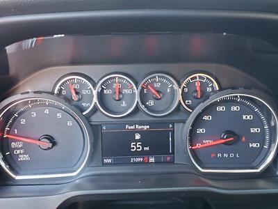 2020 Chevrolet Silverado 1500 Crew Cab 4x4, Pickup #SA51144 - photo 17