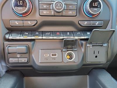 2020 Chevrolet Silverado 1500 Crew Cab 4x4, Pickup #SA51144 - photo 21
