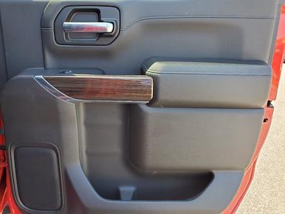 2020 Chevrolet Silverado 1500 Crew Cab 4x4, Pickup #SA51144 - photo 30