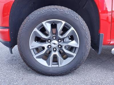 2020 Chevrolet Silverado 1500 Crew Cab 4x4, Pickup #SA51144 - photo 34