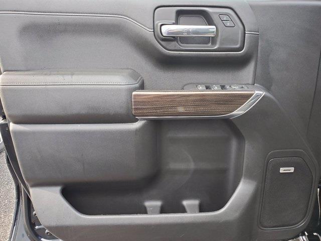 2019 Chevrolet Silverado 1500 Crew Cab 4x4, Pickup #SA51153 - photo 10