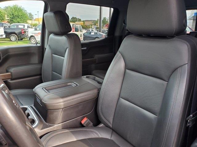 2019 Chevrolet Silverado 1500 Crew Cab 4x4, Pickup #SA51153 - photo 14