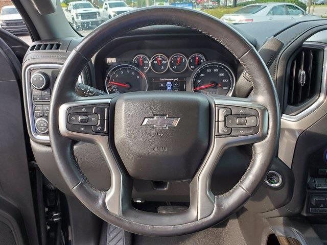 2019 Chevrolet Silverado 1500 Crew Cab 4x4, Pickup #SA51153 - photo 16