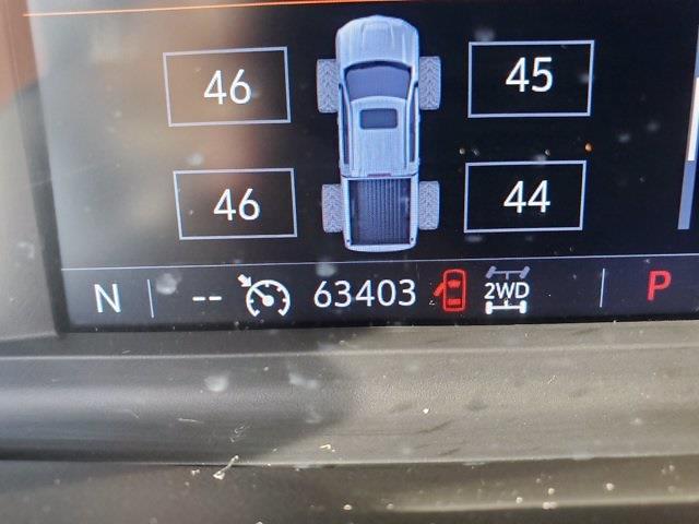 2019 Chevrolet Silverado 1500 Crew Cab 4x4, Pickup #SA51153 - photo 18