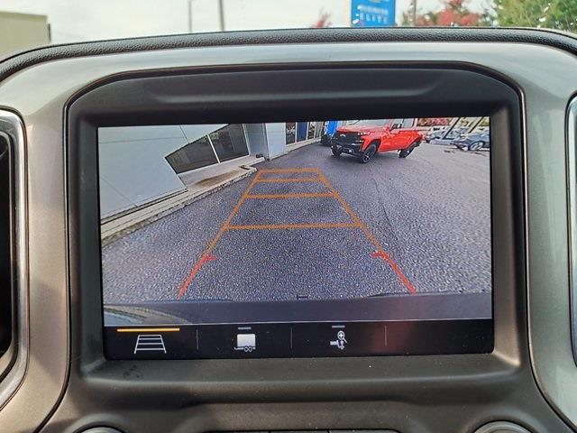 2019 Chevrolet Silverado 1500 Crew Cab 4x4, Pickup #SA51153 - photo 19