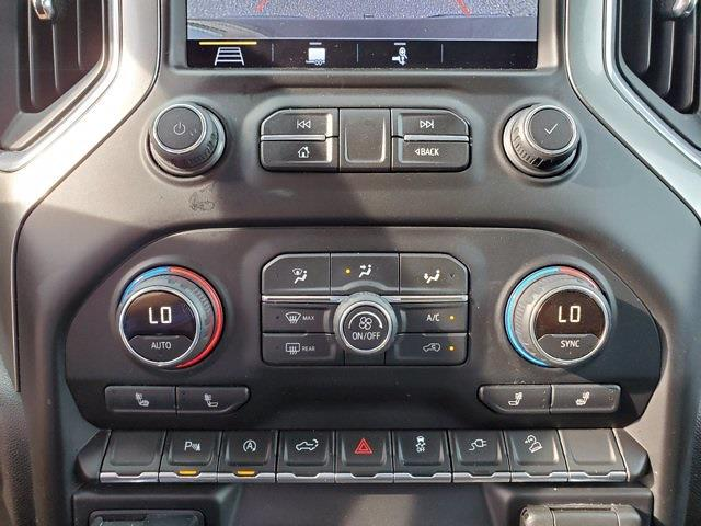 2019 Chevrolet Silverado 1500 Crew Cab 4x4, Pickup #SA51153 - photo 20