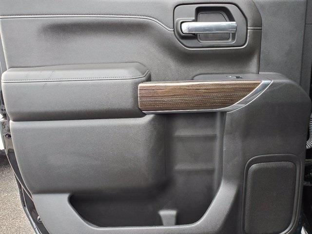 2019 Chevrolet Silverado 1500 Crew Cab 4x4, Pickup #SA51153 - photo 24