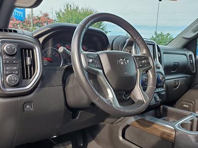 2019 Chevrolet Silverado 1500 Crew Cab 4x4, Pickup #SA51153 - photo 15