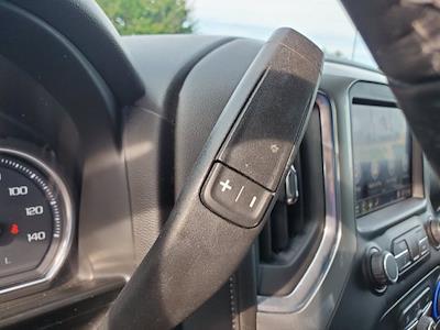 2019 Chevrolet Silverado 1500 Crew Cab 4x4, Pickup #SA51153 - photo 22