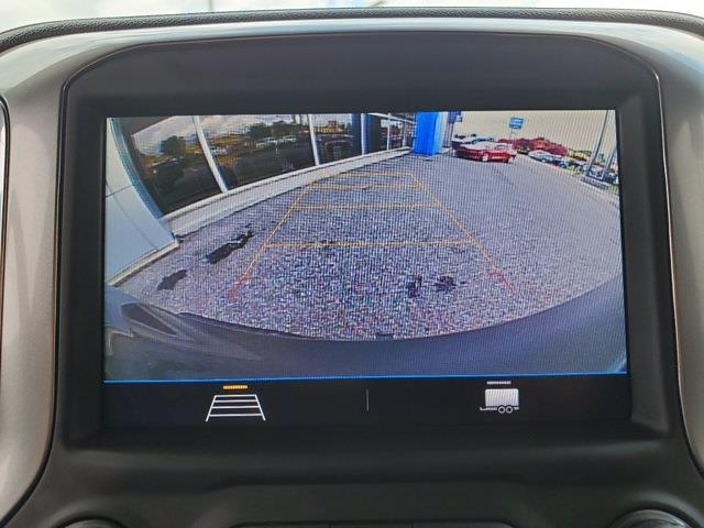 2020 Chevrolet Silverado 1500 Crew Cab 4x4, Pickup #SA51162 - photo 18