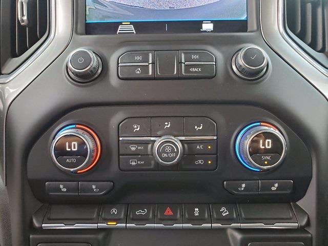 2020 Chevrolet Silverado 1500 Crew Cab 4x4, Pickup #SA51162 - photo 19
