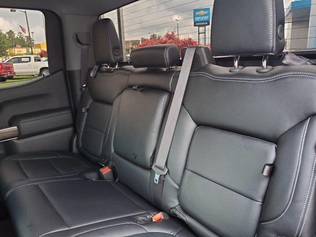 2020 Chevrolet Silverado 1500 Crew Cab 4x4, Pickup #SA51162 - photo 24