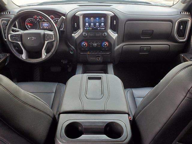 2020 Chevrolet Silverado 1500 Crew Cab 4x4, Pickup #SA51162 - photo 25