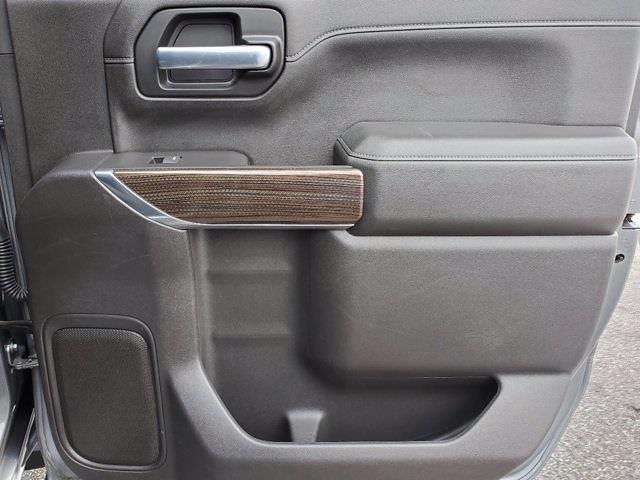 2020 Chevrolet Silverado 1500 Crew Cab 4x4, Pickup #SA51162 - photo 28
