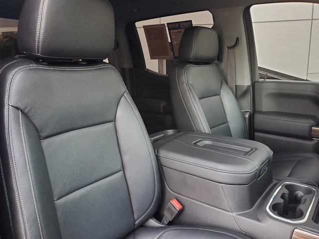 2020 Chevrolet Silverado 1500 Crew Cab 4x4, Pickup #SA51162 - photo 31