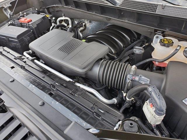 2020 Chevrolet Silverado 1500 Crew Cab 4x4, Pickup #SA51162 - photo 32