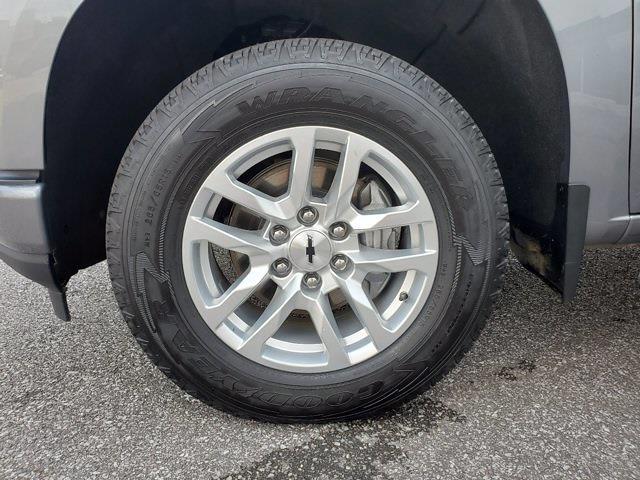 2020 Chevrolet Silverado 1500 Crew Cab 4x4, Pickup #SA51162 - photo 33
