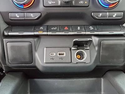 2020 Chevrolet Silverado 1500 Crew Cab 4x4, Pickup #SA51162 - photo 20