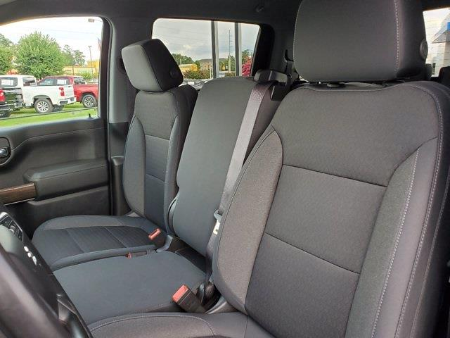 2019 Chevrolet Silverado 1500 Crew Cab 4x4, Pickup #SA51165 - photo 11