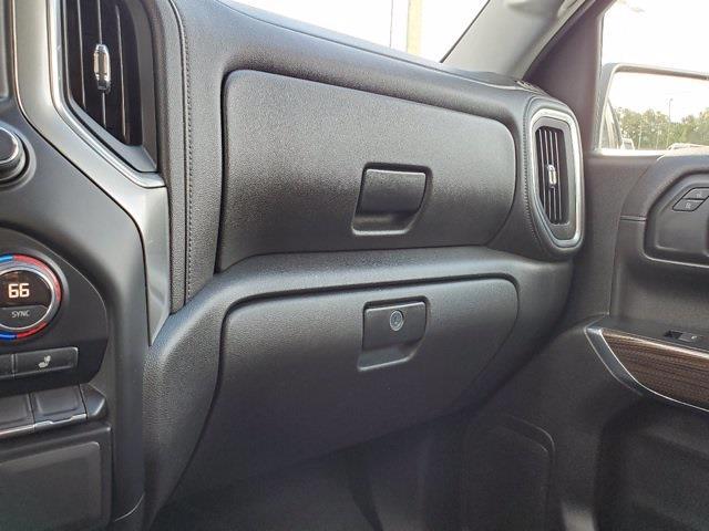 2019 Chevrolet Silverado 1500 Crew Cab 4x4, Pickup #SA51165 - photo 21