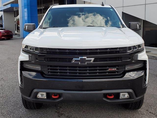2019 Chevrolet Silverado 1500 Crew Cab 4x4, Pickup #SA51165 - photo 8