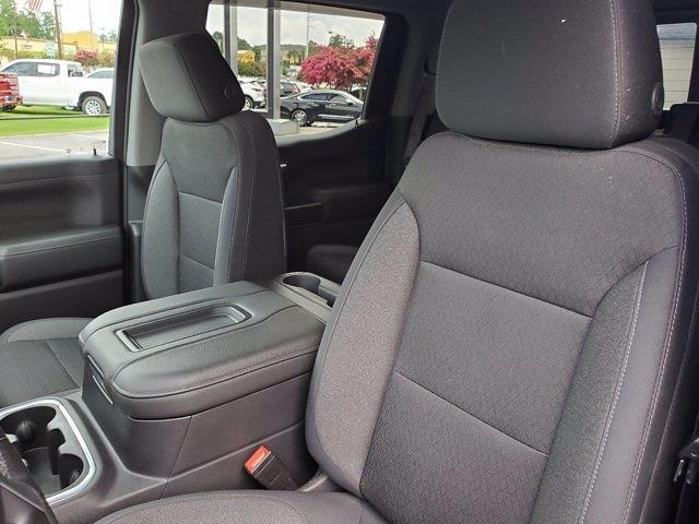 2019 Chevrolet Silverado 1500 Crew Cab 4x4, Pickup #SA51182 - photo 13