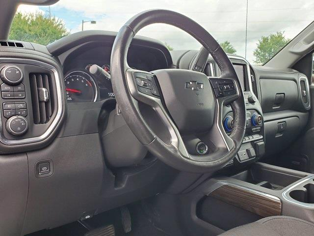 2019 Chevrolet Silverado 1500 Crew Cab 4x4, Pickup #SA51182 - photo 14