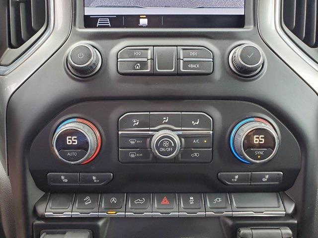 2019 Chevrolet Silverado 1500 Crew Cab 4x4, Pickup #SA51182 - photo 19