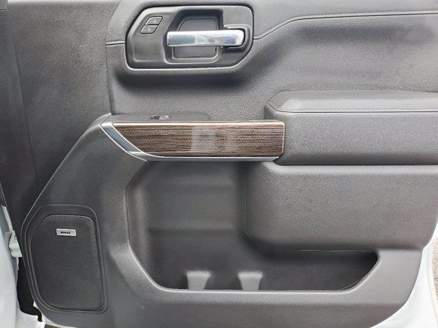 2019 Chevrolet Silverado 1500 Crew Cab 4x4, Pickup #SA51182 - photo 31