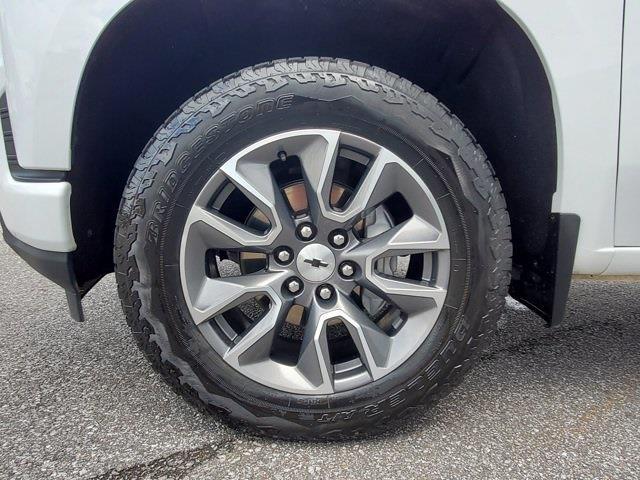 2019 Chevrolet Silverado 1500 Crew Cab 4x4, Pickup #SA51182 - photo 34