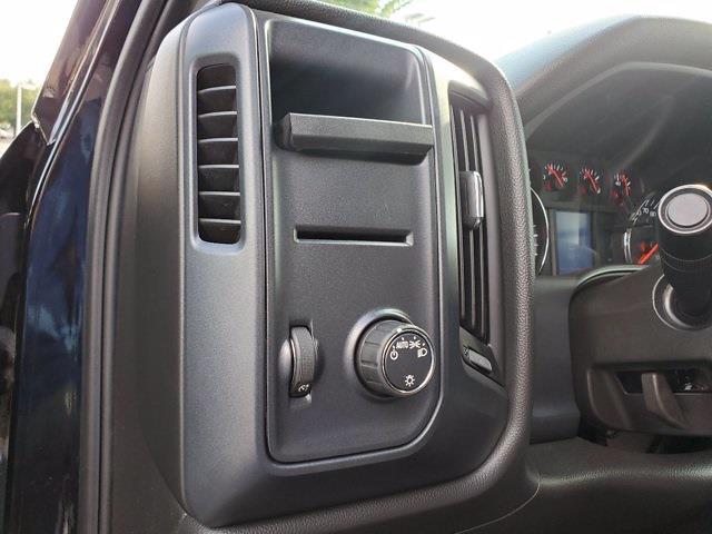 2017 Silverado 1500 Double Cab 4x4,  Pickup #SA51182A - photo 11