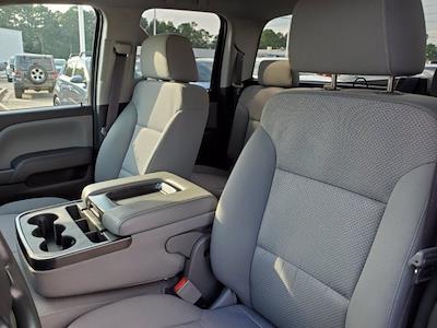 2017 Silverado 1500 Double Cab 4x4,  Pickup #SA51182A - photo 12