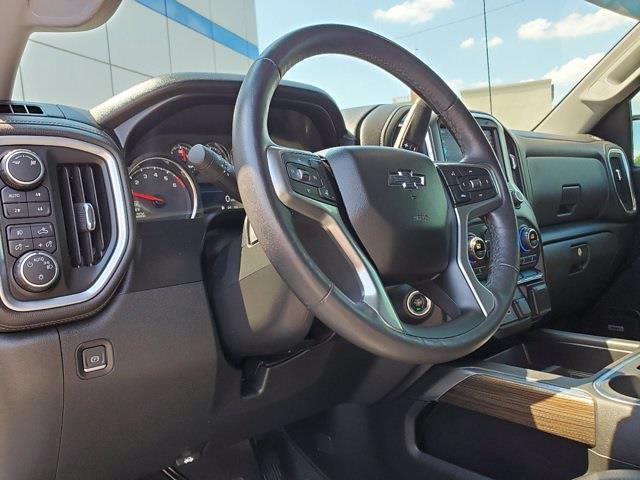 2019 Chevrolet Silverado 1500 Crew Cab 4x4, Pickup #SA51184 - photo 15
