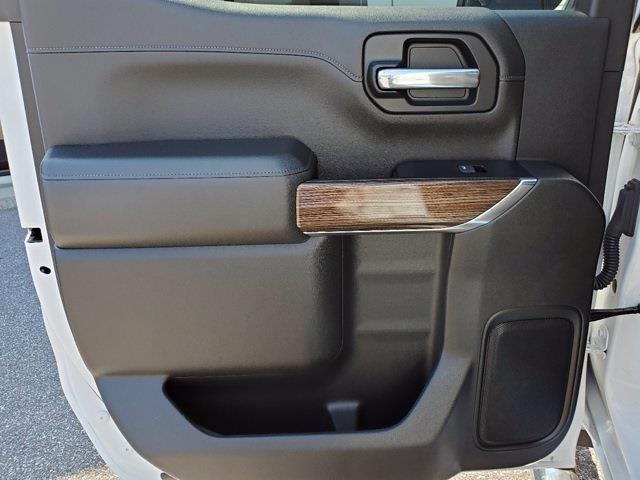 2019 Chevrolet Silverado 1500 Crew Cab 4x4, Pickup #SA51184 - photo 25