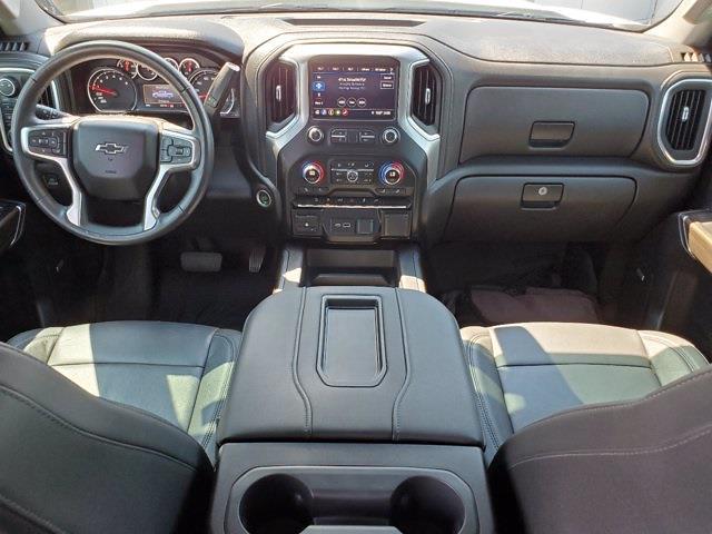 2019 Chevrolet Silverado 1500 Crew Cab 4x4, Pickup #SA51184 - photo 27