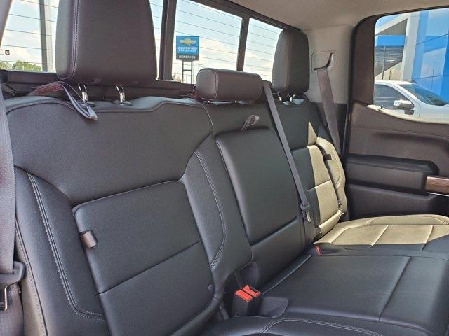 2019 Chevrolet Silverado 1500 Crew Cab 4x4, Pickup #SA51184 - photo 31