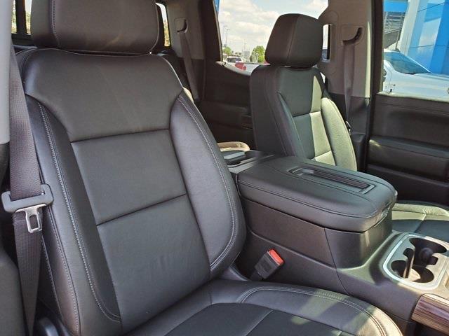 2019 Chevrolet Silverado 1500 Crew Cab 4x4, Pickup #SA51184 - photo 33
